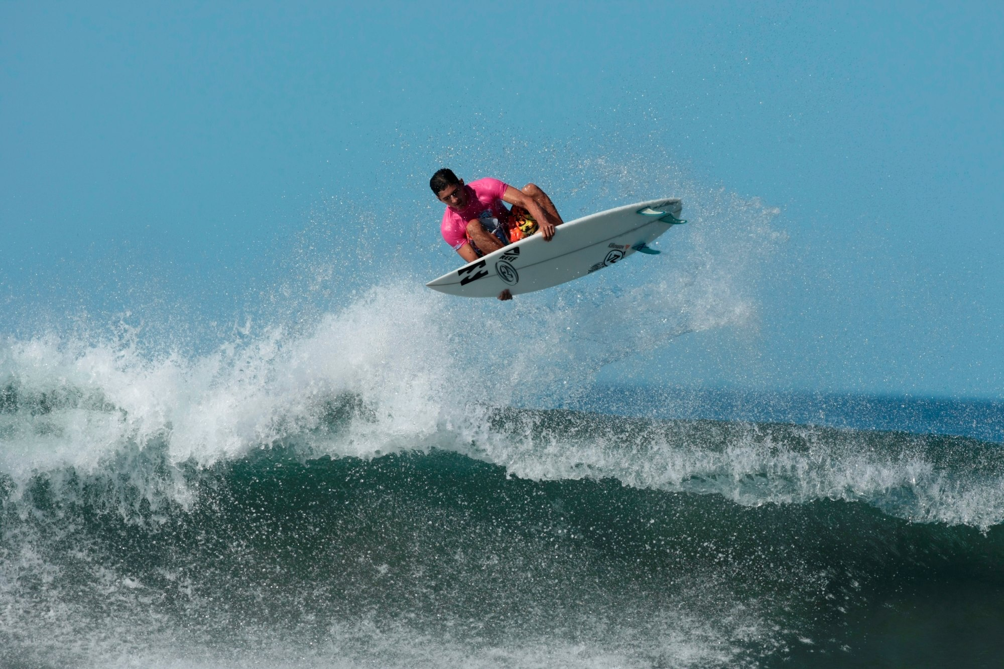 Surfing Vacations in Costa Rica