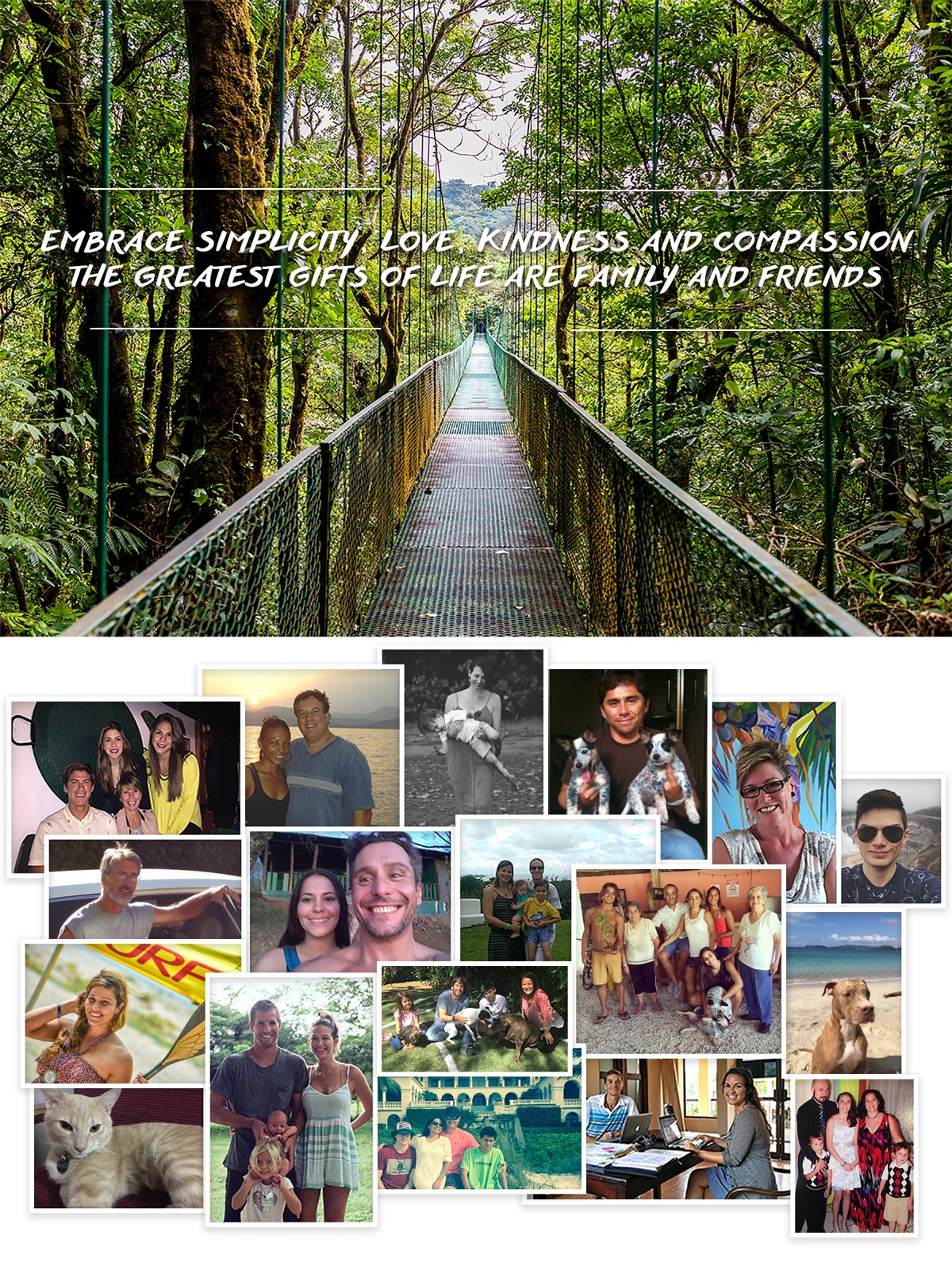 A big thank you from Properties in Costa Rica