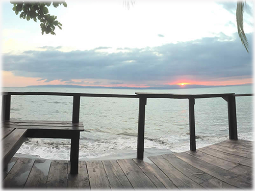 beach, osa, beach properties, ocean views, island property, golfo dulce, south pacific properties,