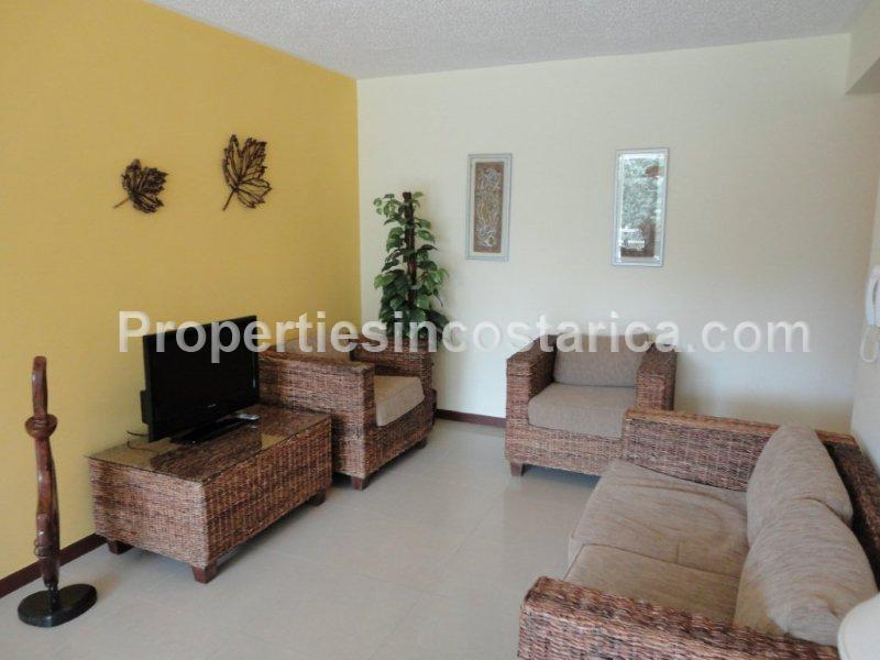 2 bedroom condo for sale in jaco id code 1955 for A bedroom community