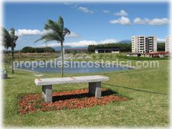 Costa Rica condos, real estate, gated community, alajuela, location, forum, ultra park, access, tower, pool, tennis, playgrounds 1839