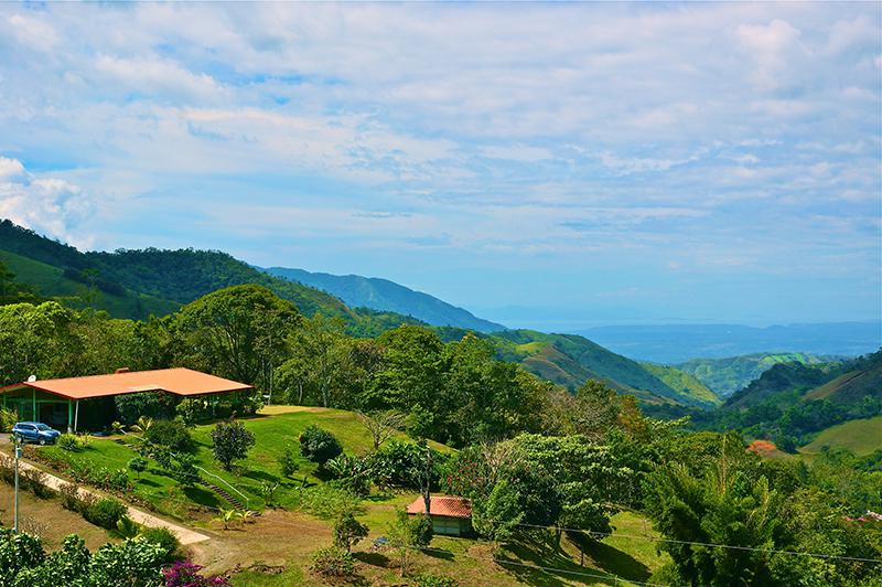 2 house for sale, costa rica real estate, puriscal real estate, mountain view, oceanview