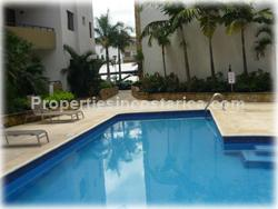 Santa Ana condos, Costa Rica Santa Ana, Avalon condominiums, FORUM, swimming pool, gated community