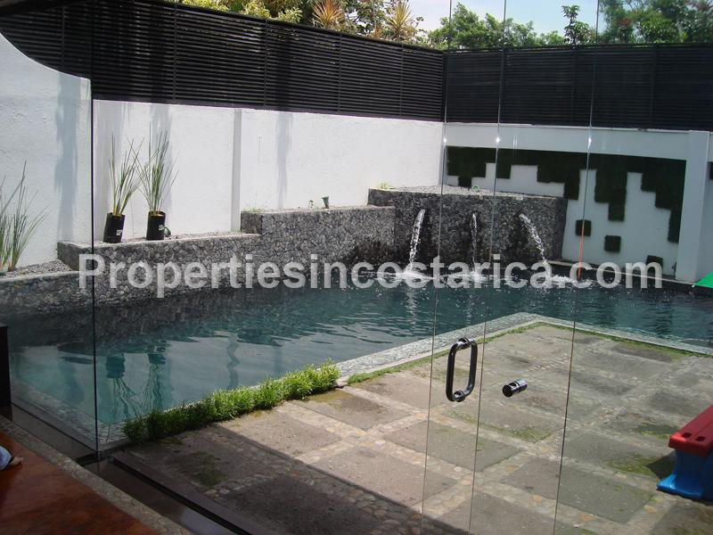 Escazu Home With Pool For Sale Id Code 2104