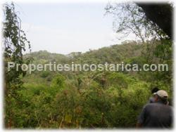 Costa Rica ocean view land, for sale, Tarcoles, Puntarenas, development land, investment opportunity
