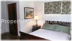 Tamarindo ocean view, ocean view home, beach, furnished, privacy, security, BBQ, infinity pool, maids quarters, 1589