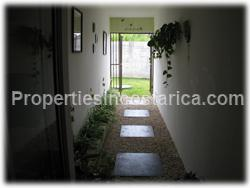 Curridabat house, Curridabat for sale, East Valley, East San Jose, real estate, 4 bedroom, gated community, security, 1703