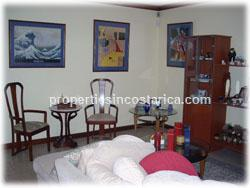 House for sale in Costa Rica