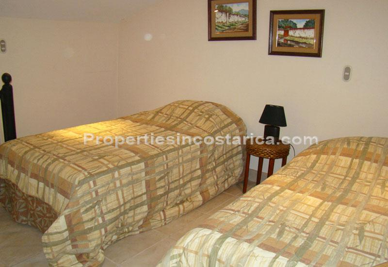 Vacation home for sale in gated community id code 1801 for A bedroom community