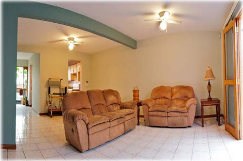 for sale real estate, near to services real estate, single family home located in secure residential