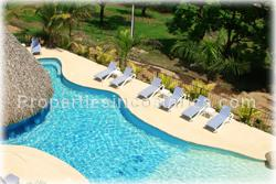 Costa Rica vacation rentals, Guanacaste villas for rent, Papagayo vacation homes, ocean view, all inclusive, swimming pool