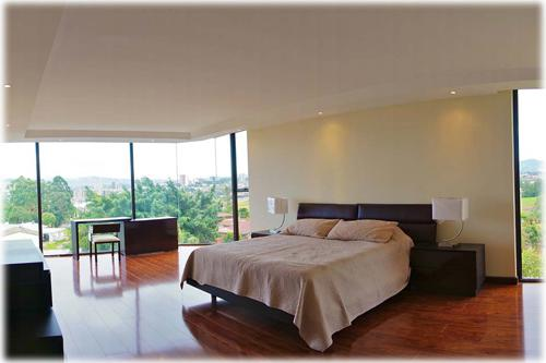 Escazu, brand new, condos, for sale, with panoramic views, city views, mountain views, swimming pool, gym, clubhouse, modern building