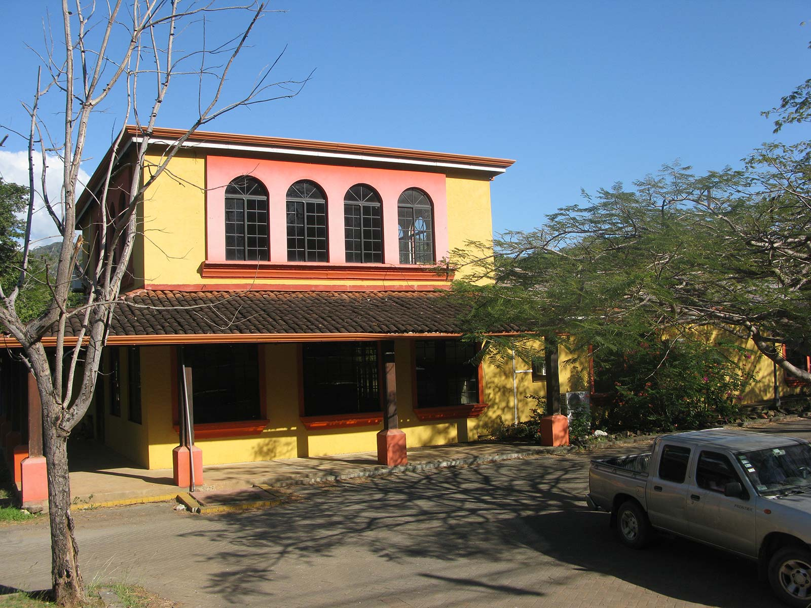 commercial for sale, for sale, investment, income producing, close to everything, north pacific, santa cruz, guanacaste, strategically located commercial