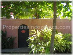 Condo villa, for sale, investment, opportunity, pool, spanish colonial, furnished, A/C, security, 1626
