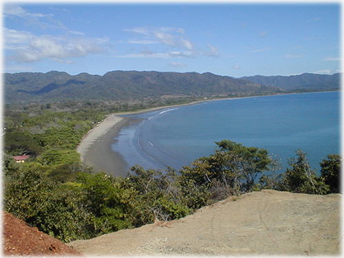 tambor real estate, puntarenas, beach, villas, beachfront properties, ocean views, private pool, luxury