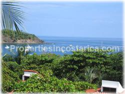 Guanacaste for sale, Ocotal, Almendros, furnished, appliances, ocean view, turn key,