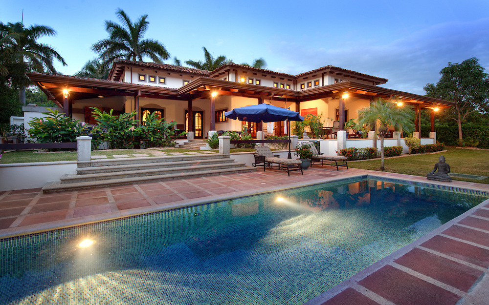 luxury spanish style home for sale in north pacific area id code 3159 rh propertiesincostarica com  most beautiful spanish homes