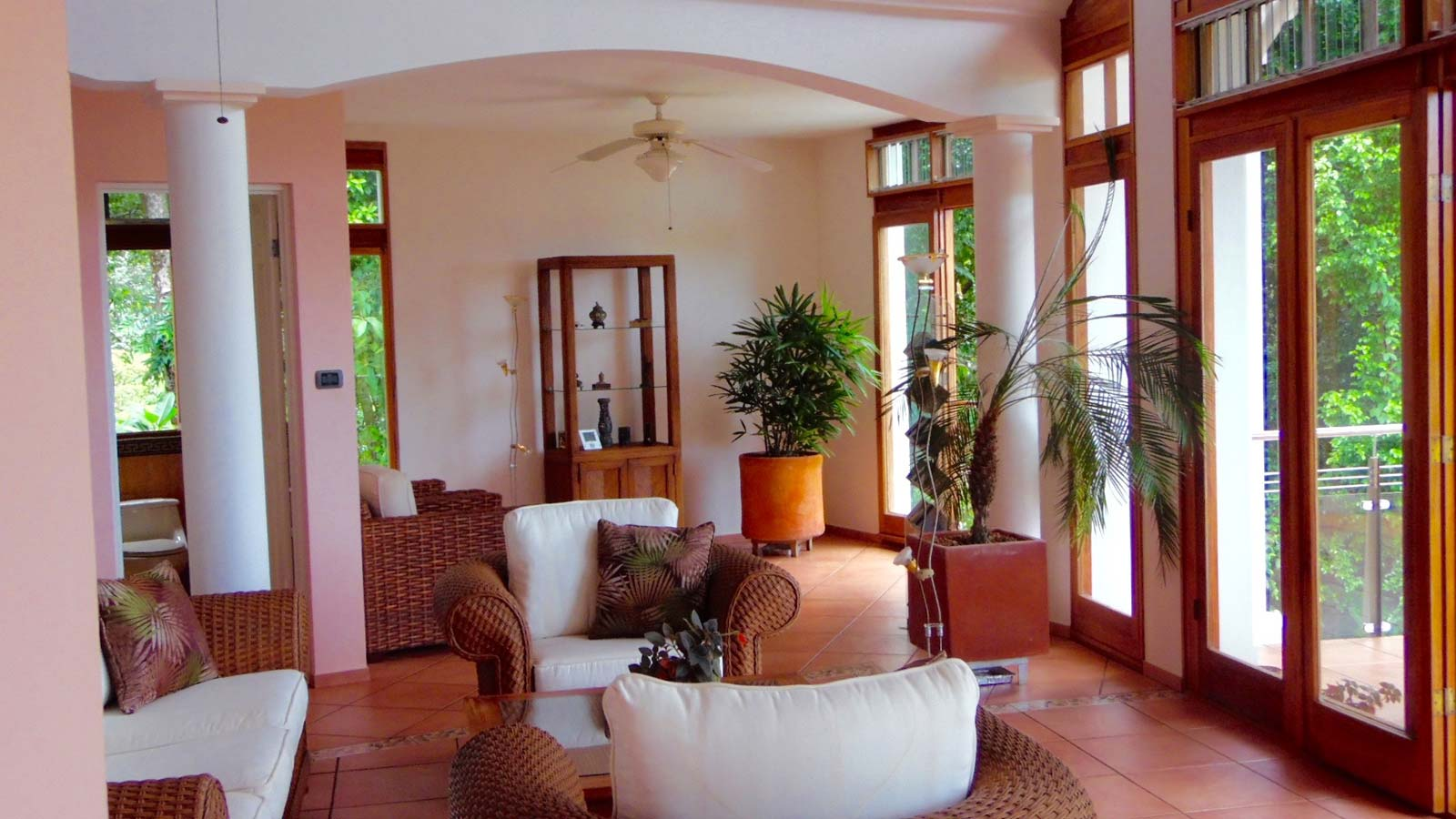 costa rica real estate, Residential, Oceanview, ocean view properties, Beach Town, Seaside Home,