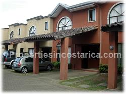 Escazu proximity, swimming pool, green area