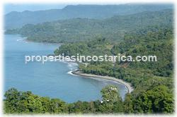 Isla del Cano, large lots,