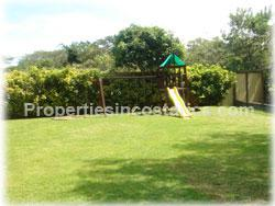 Costa Rica real estate, Santa Ana Costa Rica, for rent, townhouse, gated community, lindora, swimming pool, security, location