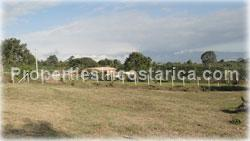 Heredia real estate, Heredia land for sale, development land, lot for sale, valley views, 1803