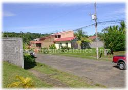 Central Pacific, beaches, banks, hospitals, shopping, schools, business centers