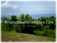 Beautiful land with endless views and even more possibilities