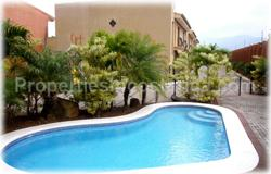 Belen for sale, Heredia for sale, swimming pool, security, INTEL, bilingual schools, business, furnished, 1509