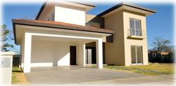 Costa Rica real estate, Santa Ana Home for sale, Brand new home for sale, Santa Ana Gated community, swimming pool, security
