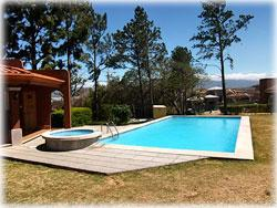 Costa Rica real estate, Santa Ana Costa Rica,  Santa Ana homes for rent, swimming pool, brand new, gated community