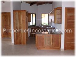 Atenas for sale, brand new, new home, pool, rancho, guest house, mountain view, peace, security, 1576