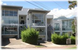 Flats for sale, flats Escazu, Costa Rica flats, modern, contemporary, flats San Jose, Bello Horizonte, brand new, community, single, couple, BH1, 1501