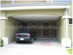 Santa Ana condo, for rent, Santa Ana rentals, townhomes for rent, east valley townhomes, near Escazu, brand new, pool, 1722