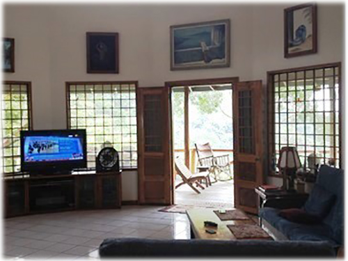 ocean views, jungle, nature, for sale, nicoya peninsula, beach, central pacific, bay views