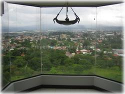 Escazu Costa Rica, Escazu rentals, Escazu condos, Escazu for rent, 3 bedrooms, views