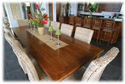 villa for rent in Manuel Antonio Costa Rica