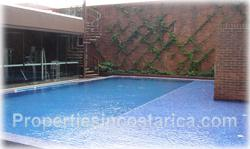 Sabana Park Condos, Costa Rica real estate, for rent, luxury condos, condos in tower, fully furnished, swimming pool