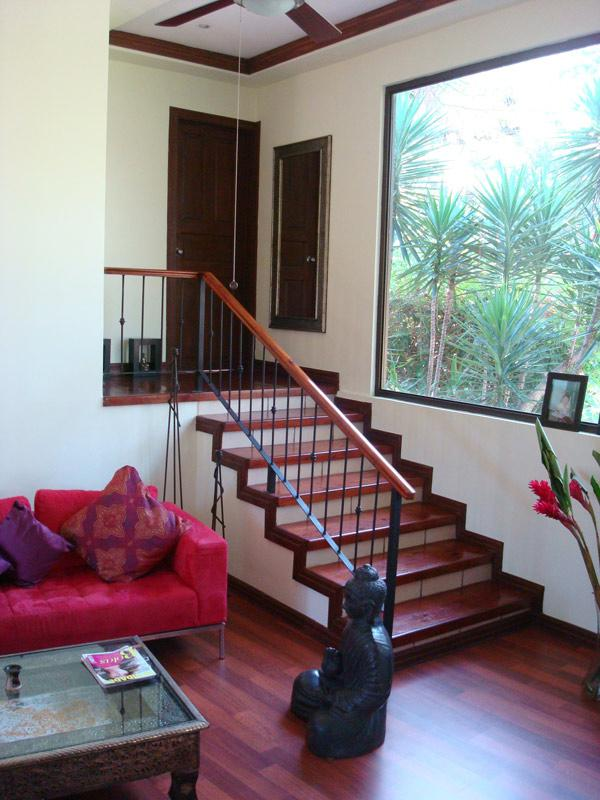 Furnished Escazu Split Level Home With Pool Id Code 2440