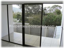 Escazu real estate, for sale, contemporary, recently built, brand new, countryside