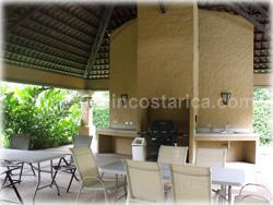 Ciudad Colon town house, for sale, gated community house,