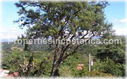 Costa Rica real estate, Santa Ana for sale, Santa Ana investment properties, views, bed and breakfast, call center, business, commercial