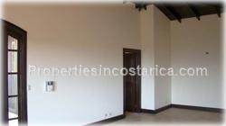 Atenas house, new, pool, views, security, privacy, 2 level, best weather, 1655
