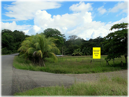 commercial, investment opportunities, land for sale, osa real estate, south pacific, development, lots, beach,