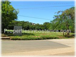 Costa Rica real estate, for sale, Playas del Coco, Guanacaste properties, investment, commercial land