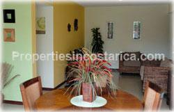 Costa Rica real estate, Jaco Costa Rica, apartments, condos, long term rentals, gated community, near the beach, Jaco downtown