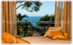 Income producing business in Manuel Antonio