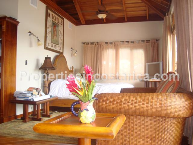 Luxurious Arenal Lake Front Home For Sale