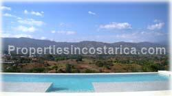 Atenas real estate, Atenas home, for sale, 2 level, pool, views, location, security, controlled access, 1654