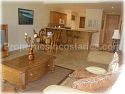 Costa Rica real estate, for sale, Los Sueños Resort, Golf and Marina, condo unit for sale, Herradura beach